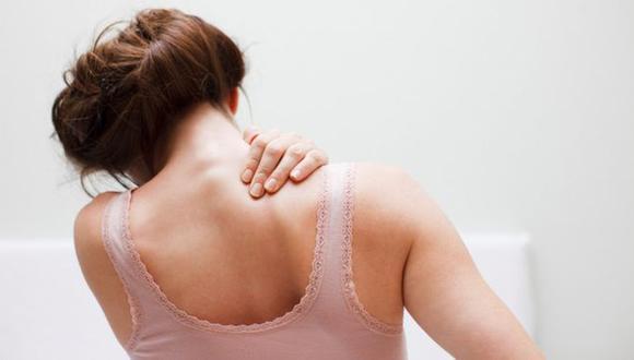 Septiembre es el mes de concientización internacional sobre el dolor. (Foto: Getty)