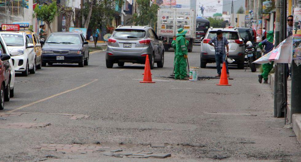 Arequipa: alcaldes requieren S/300 mills para refaccionar vías - 3