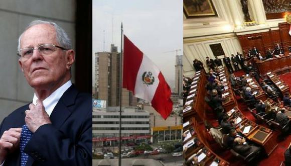 Crisis política: ¿Perú todavía puede crecer 4% en 2018?