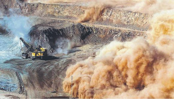 Perú se posiciona como el segundo productor mundial de cobre en el 2019. (Foto: GEC)