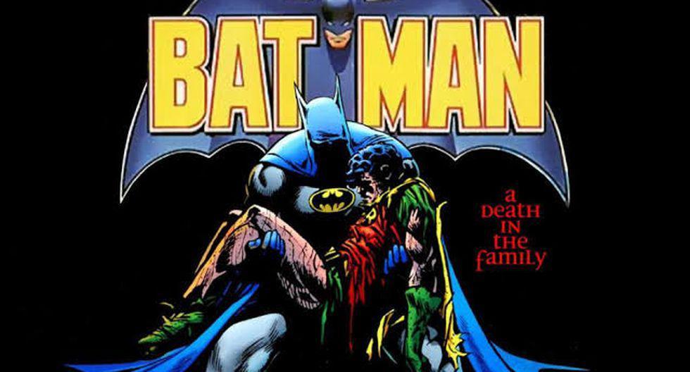 El Joker surgió de la mente creativa de Jerry Robinson, Bill Finger y Bob Kane en los años cuarenta. (DC Comics)