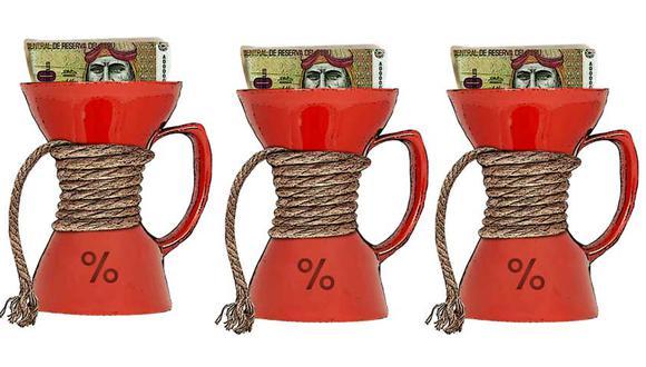 El año del 3%, por Carlos Oliva Neyra