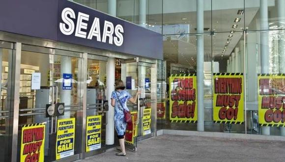 Sears fue fundada por Richard Warren Sears y Alvah Curtis Roebuck en 1886 como una empresa de catálogo de pedidos por correo.