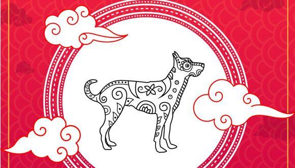 El perro es el signo más fiel del Horóscopo Chino. (Foto: GEC)