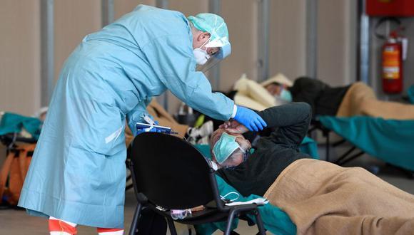 Para evitar la propagación del virus en Argentina, el presidente Alberto Fernández decretó la emergencia sanitaria por el coronavirus. (Foto Referencial: Reuters)