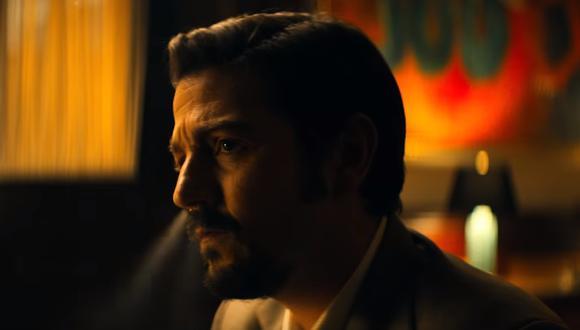 """La segunda temporada de """"Narcos: México"""" se estrenará en Netflix el próximo 13 de febrero.  (Foto: Netflix)"""