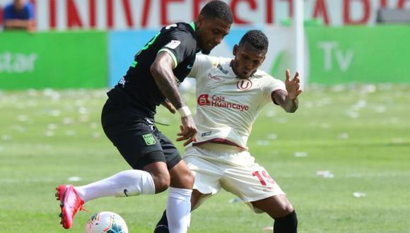 ADFP propuso evaluar a la FPF y clubes la continuación de la Liga 1. (Foto: Gonzalo Córdova / GEC)