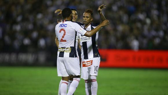 Los deberes de Alianza Lima en esta Copa Libertadores | Foto: Jesús Saucedo/GEC