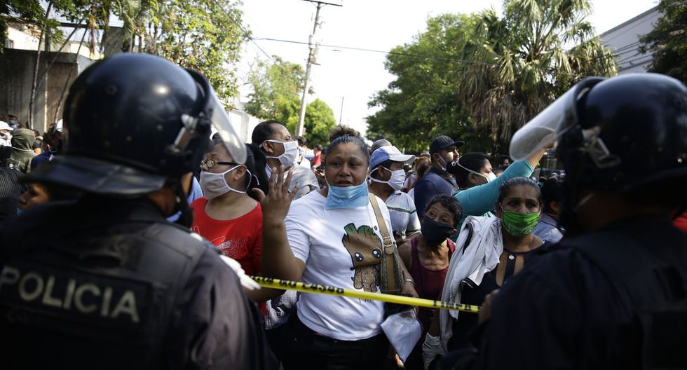 Hasta el miércoles 1 de abril, El Salvador registraba dos muertos a causa de la pandemia de COVID-19 (Foto: EFE)
