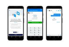 Facebook Pay | Así es el nuevo sistema de pagos y transferencias de dinero para Facebook, Instagram y WhatsApp