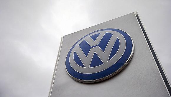 Ganancias de Volkswagen cayeron 20,1%  en primer trimestre