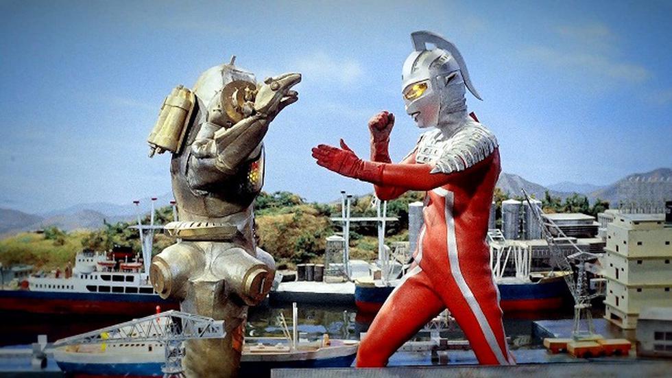 Las Viejas Series Japonesas De Robots Y Monstruos Una Nostalgia Que No Se Extingue Somos El Comercio Peru