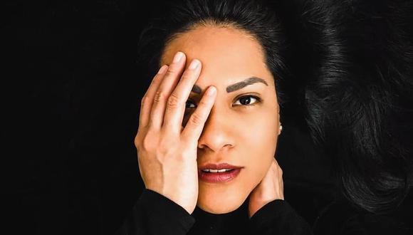 Wendy Nabra, la nueva voz del pop nacional que lleva un mensaje de amor sincero. (Foto: @wendynabra)