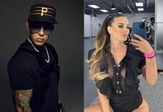 Flavia Laos revela fotos inéditas de su participación en video de Daddy Yankee