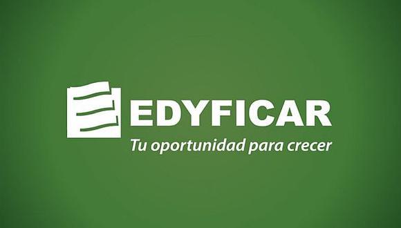 Financiera Edyficar emitirá hasta S/.50 millones en bonos