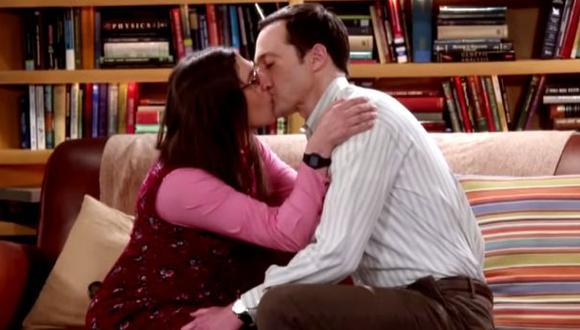 """The Big Bang Theory"" finaliza su octava temporada (VIDEO)"