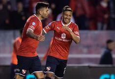 Independiente vs. Banfield EN VIVO ONLINE vía Fox Sports 2 por la Superliga Argentina
