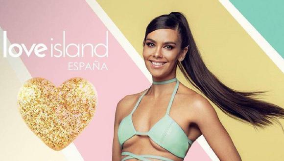 "Cristina Pedroche será la presentadora de ""Love Island"" (Foto: Atresmedia)"