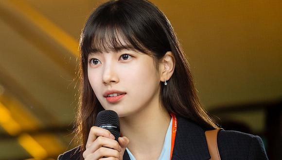 """Suzy interpreta a Seo Dal-mi e la primera temporada de """"Start Up"""" (Foto: Netflix)"""