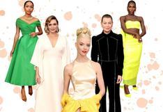 Premios Emmy: las mejor vestidas de la noche | FOTOS