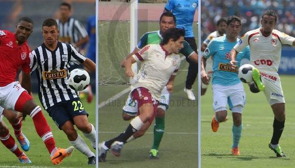 ¿Cuándo se jugará la final del Torneo del Inca 2014?