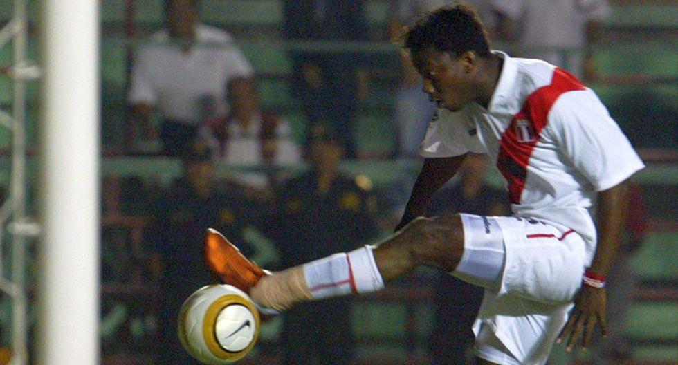 """Mendoza: """"El gol que fallé no era decisivo para clasificar"""" - 2"""