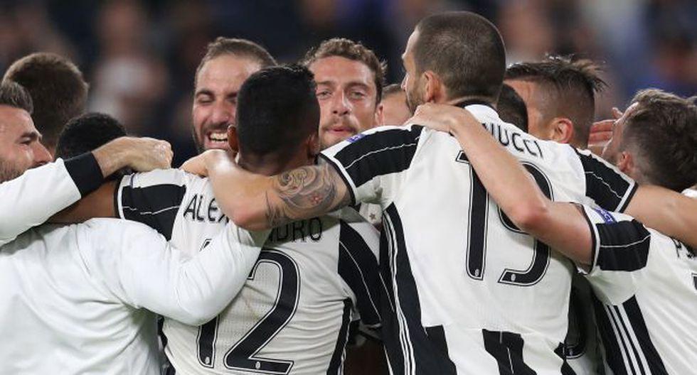 Champions: el curioso dato que pronostica el título de Juventus