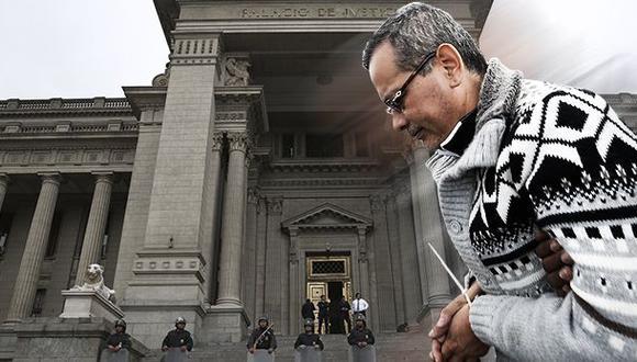 Víctimas de clan Orellana piden que juez ad hoc vea sus casos