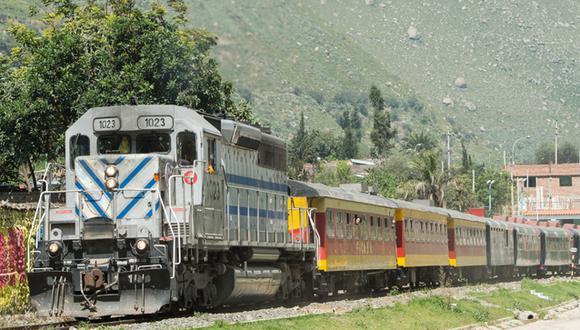 Ambos tramos ferroviarios se desarrollarán bajo el sistema de Iniciativa privada cofinanciada. (Foto: Difusión)