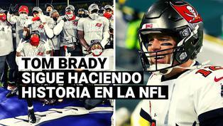NFL: Tom Brady jugará su décimo Super Bowl con los Buccaneers y alcanzó un gran récord de LeBron James