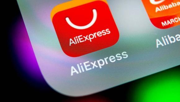 AliExpress es una tienda online de propiedad del grupo chino Alibaba. (Foto: Pixabay)
