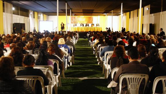 El Comercio realizará Audiencia Vecinal en Barranca