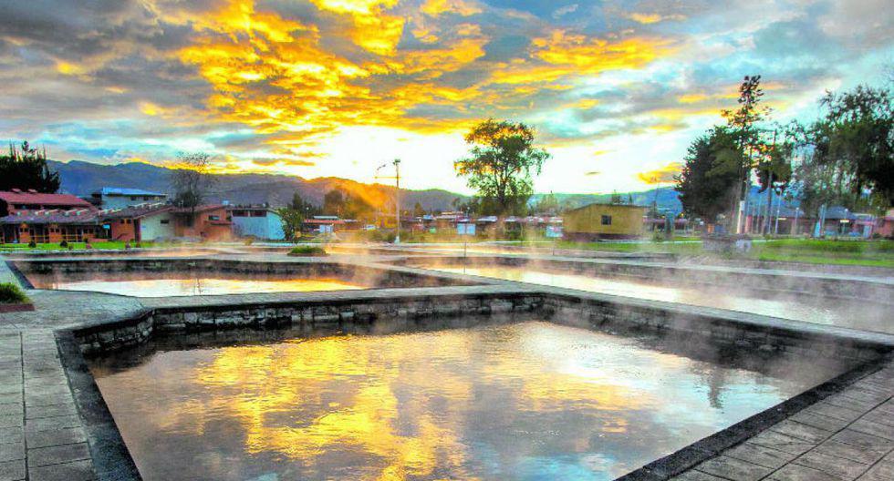 Cajamarca. La sierra norte de nuestro país también es ideal para viajar en estas fechas.(Foto: Archivo El Comercio)