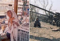 Afganistán: la historia de la única periodista peruana que viajó al país del Medio Oriente luego del 11-S