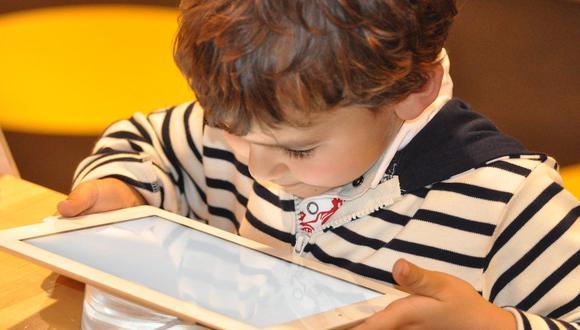 Los niños están más expuestos cuando navegan en Internet. (Foto: Pixabay)