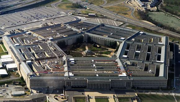Todos los jefes militares del Pentágono están en cuarentena por exposición al coronavirus. (Foto: AFP).