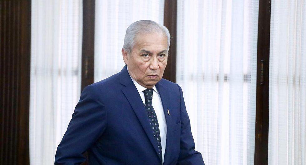 La Subcomisión de Acusaciones Constitucionales decidió continuar con el proceso contra Pedro Chávarry, pero solo por la irrupción a oficinas lacradas del Ministerio Público. (Foto: GEC)