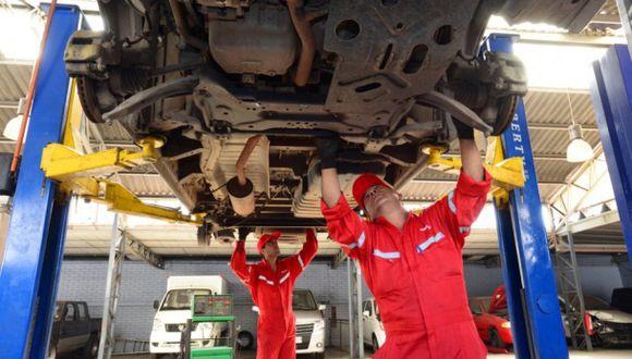 Los conductores deberán revisar las fechas de renovación establecidas por el MTC para renovar las revisiones técnicas.