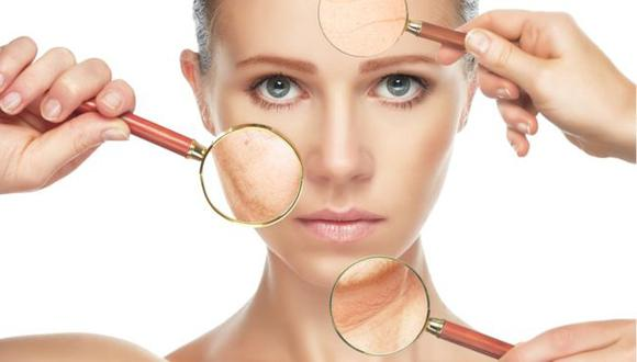 Un estilo de vida poco saludable es uno de los factores de peso en el envejecimiento prematuro de la piel. (Foto: Getty Images)