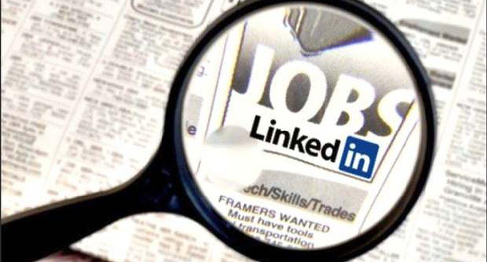 LinkedIn: más personas buscan empleo en la red social