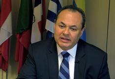 Luis Carranza renuncia al Banco de Desarrollo de América Latina un año antes de lo previsto
