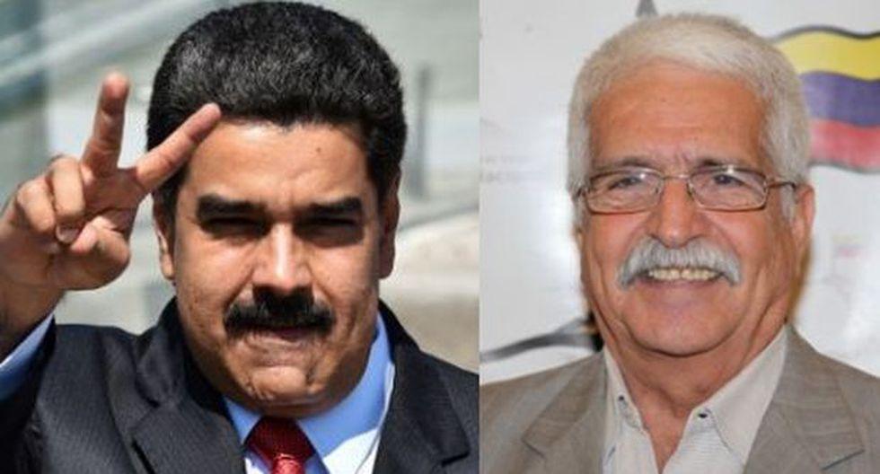 Maduro reemplaza con un diputado a presidente del Banco Central