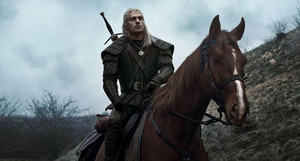 """""""The Witcher"""" renovó por una segunda temporada en Netflix. (Foto: Netflix)"""