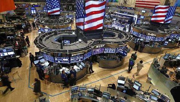 La Bolsa de Nueva York ha experimentado un rápido crecimiento debido a la mejora de la economía, pero también a las promesas de Donald Trump.