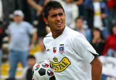 Desde Italia, Arturo Vidal alentó a Colo Colo previo al duelo ante U. de Chile   VIDEO