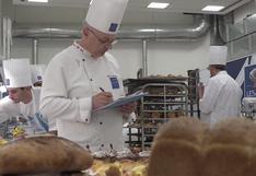 Países se preparan para el Mundial de Panadería de Francia 2016