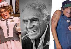 Héctor Suárez falleció a los 81 años: los personajes más memorables del actor mexicano