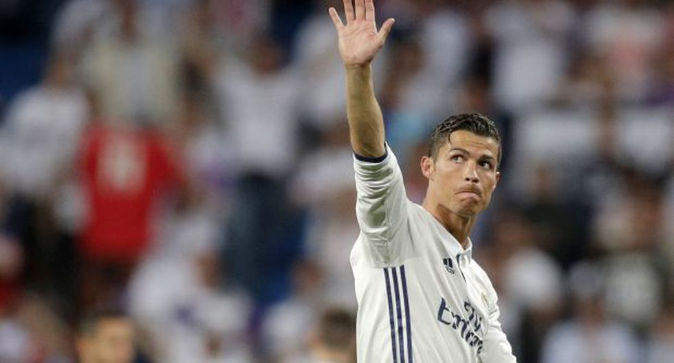 """Cristiano tras hat-trick: """"Solo pido que no me silben aquí"""""""