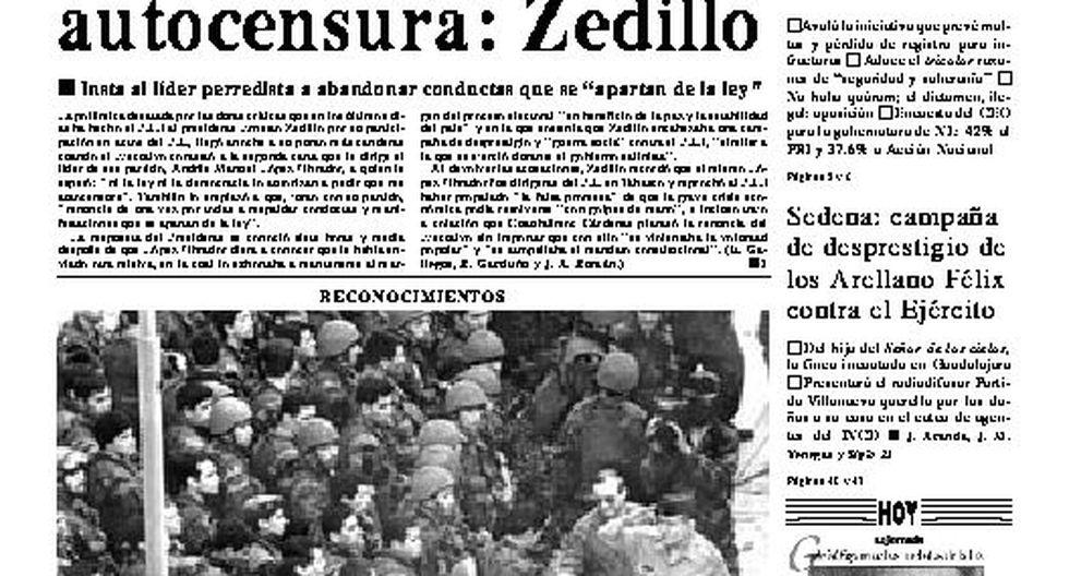Chavín de Huántar: así informaron los medios internacionales - 10