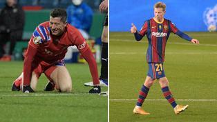 Bayern Munich es eliminado por equipo de Segunda División